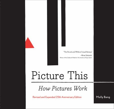 """book cover for """"Picture This"""""""